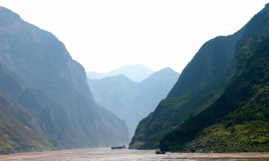 RiverValley1 Yangtze River Cruise