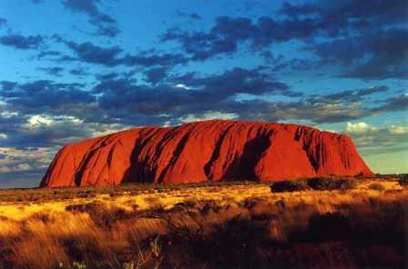 ayers rock Australian Holidays Experiences