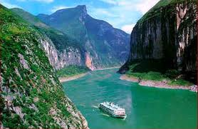 images Yangtze River Cruise