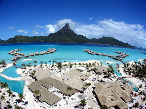 French Polynesia 10 Great Honeymoon Ideas for Any Travel Style