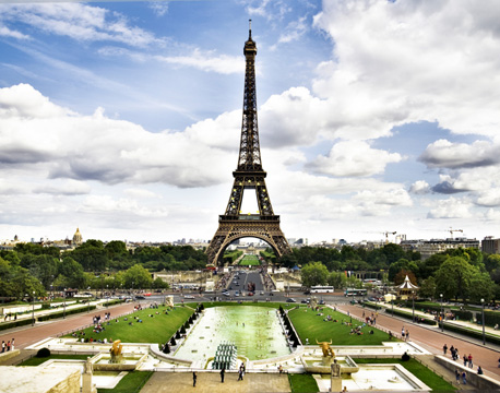eiffel tower fb 45351876 10 Great Honeymoon Ideas for Any Travel Style