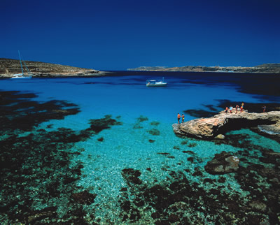 malta1 Top 5 exotic holiday destinations in 2012