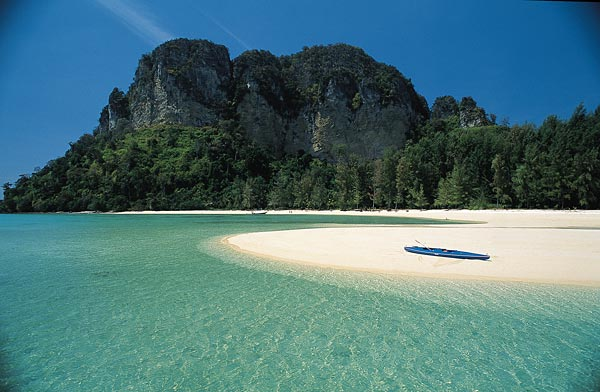 krabi Krabi: Your Gateway to the Thai Islands