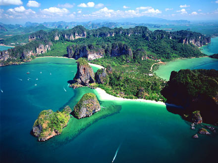 krabi1 Krabi: Your Gateway to the Thai Islands