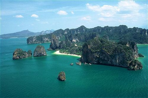 lanta island 01 Krabi: Your Gateway to the Thai Islands
