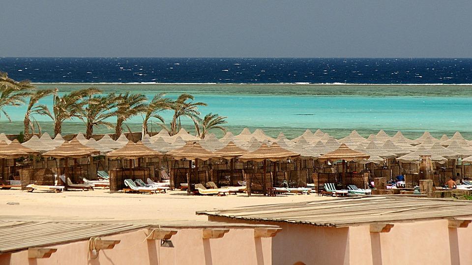 Egypt S Beach Resorts Holiday Tips Travel Information